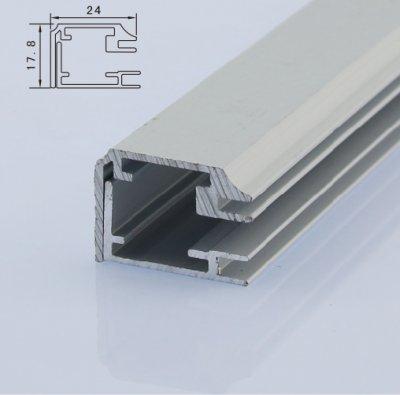 25mm waterproof light box section
