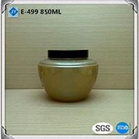 850ml 28oz Plastic Jars