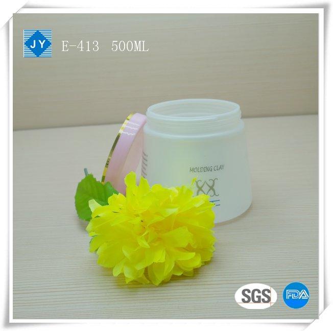450ml 15oz pet plastic honey jar