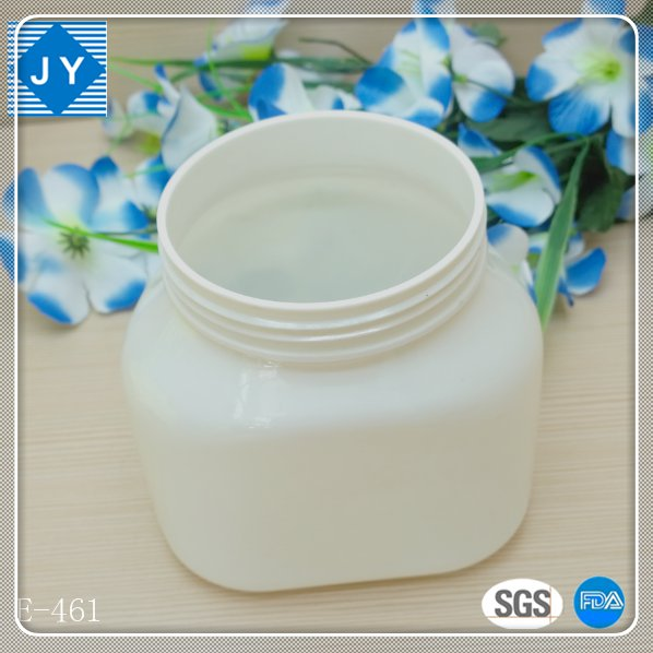 1000ml 32oz PET large wholesale plastic jar