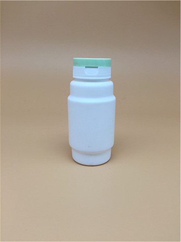 150cc pharmaceutical used bottle 260ml 9oz HDPE round plastic bottel