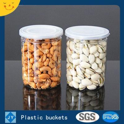 pop-top plastic can