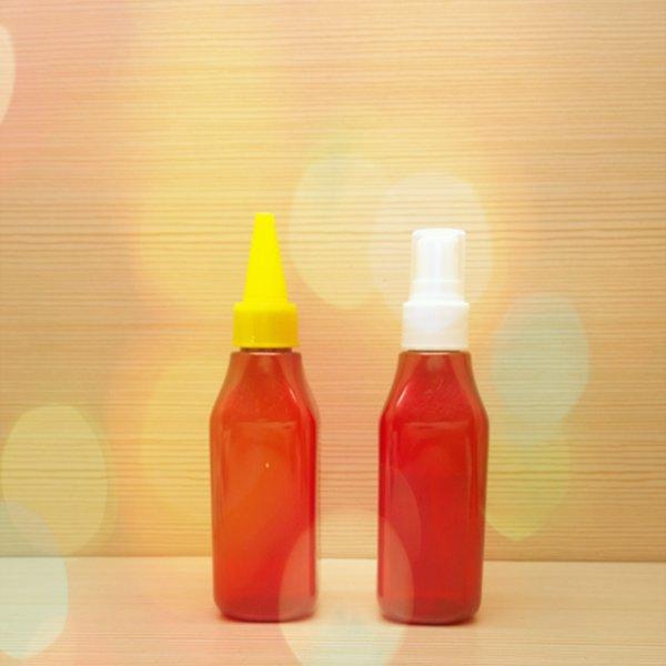 100ml 3oz plastic bottle for showel gel/perfume/essential oil