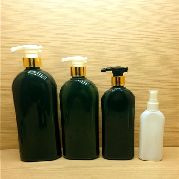 750ml 25oz Plastic Material and Eco-Friendly BPA free bottle, PET bottle
