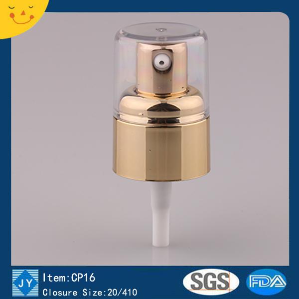 20mm Cosmetic Treatment Pump