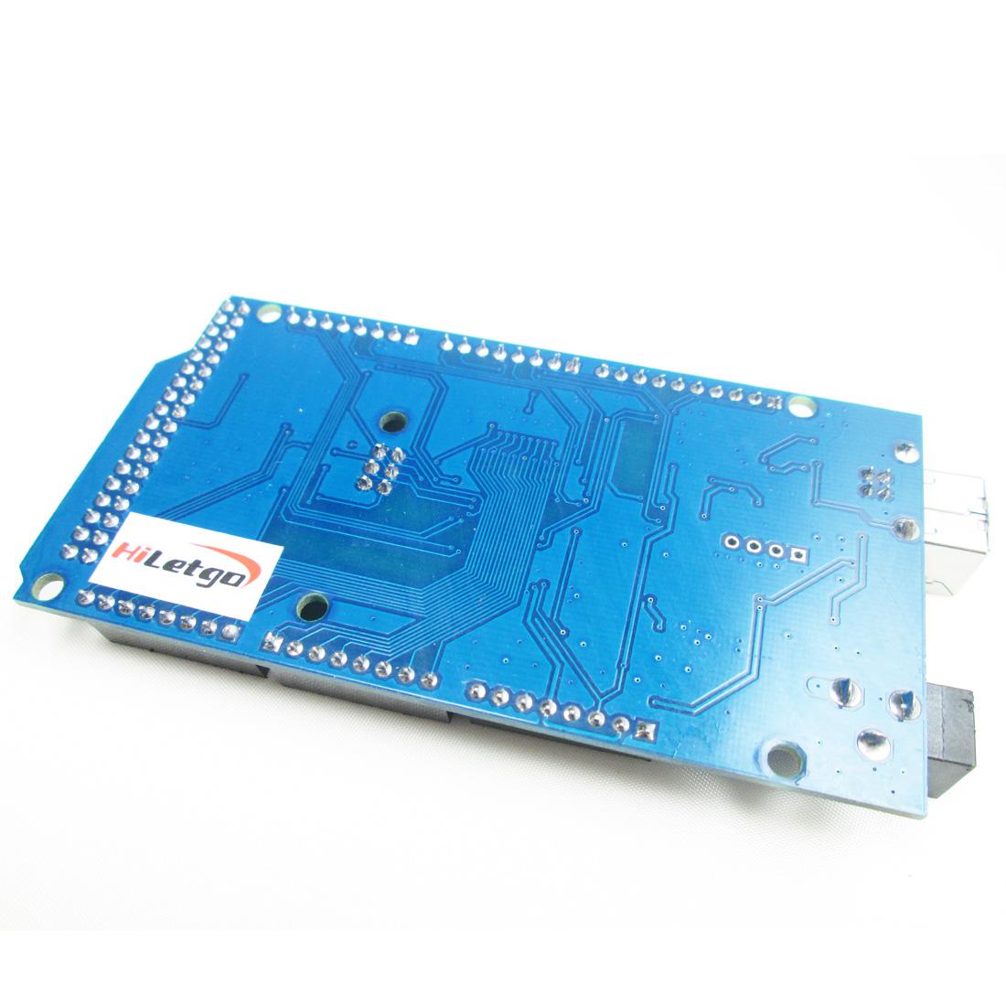 Mega2560 R3 ATMEGA16U2 CH340 Microcontroller Board Development Board