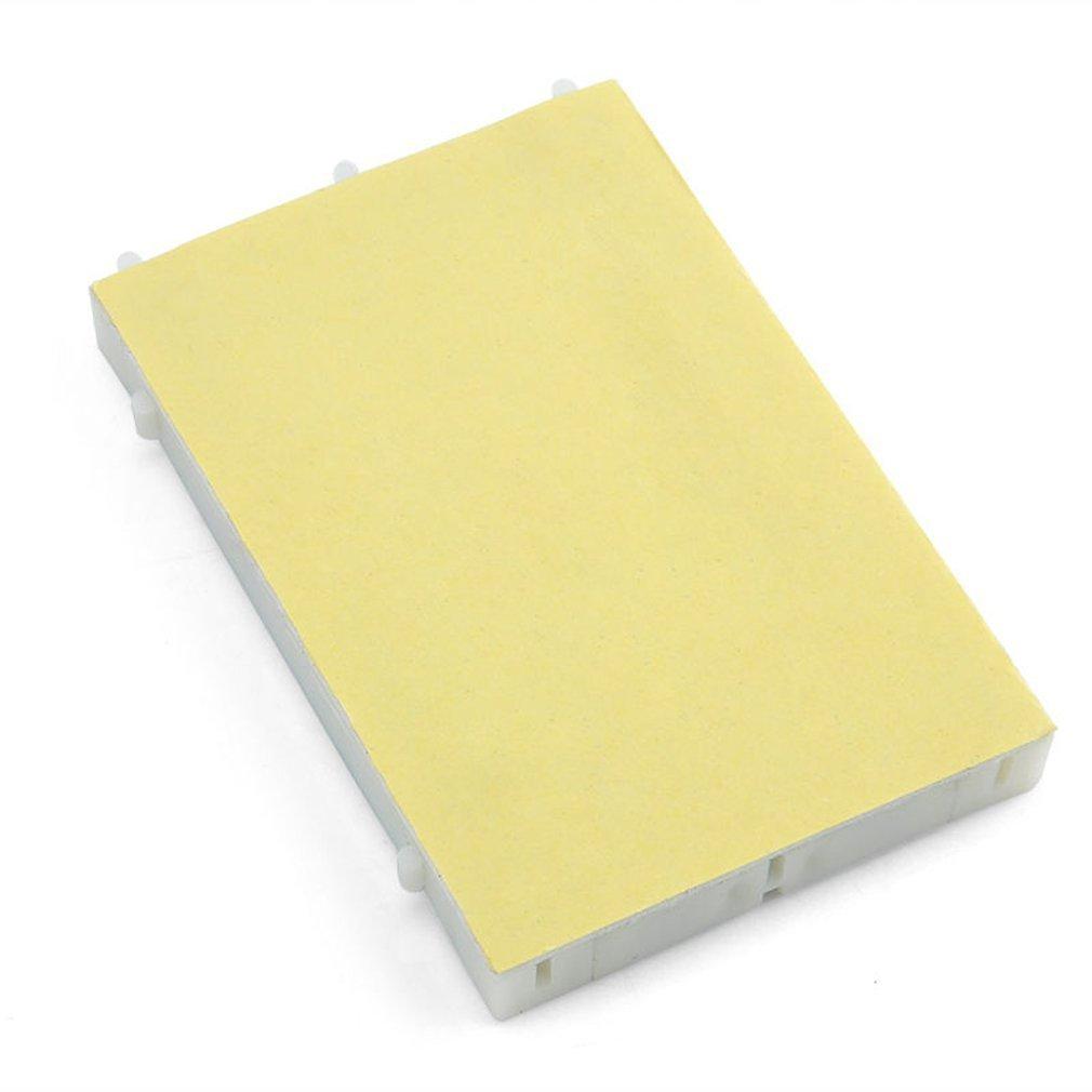 400 Ties Mini Solderless Breadboard Clear Circuit PCB Board DIY Proto Prototyping Shield