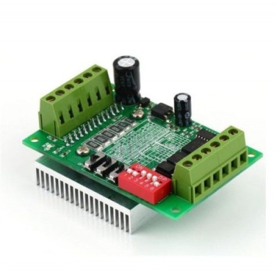 TB6560 3A CNC Router Single 1 Axis Controller Stepper Motor Driver Module
