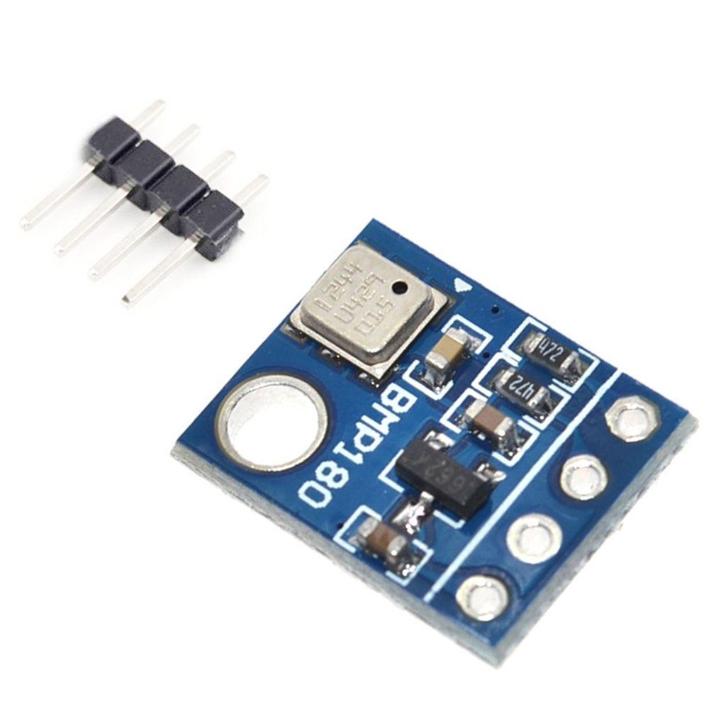 GY-68 BMP180 Digital Barometric Pressure Sensor Module Replace BMP085 for Arduino
