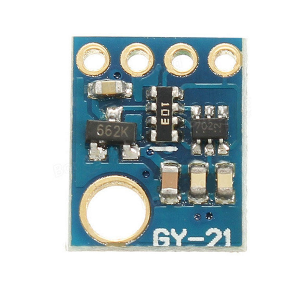 SHT21 HTU21 Digital Humidity Temperature Sensor Module Replace SHT11 SHT15