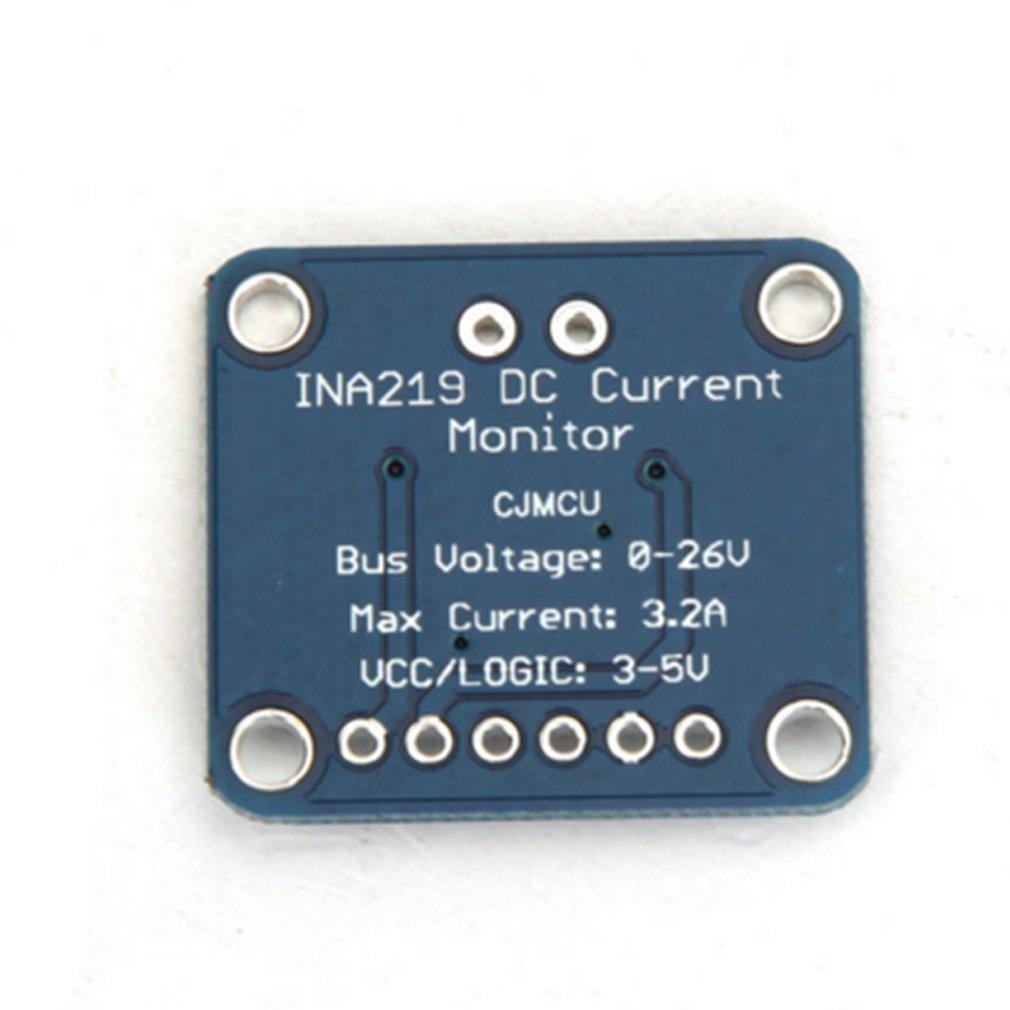 INA219 I2C Bi-directional DC Current Power Supply Sensor Breakout Module