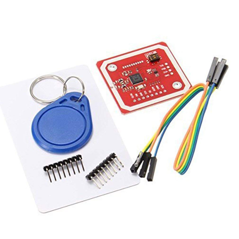 PN532 NFC NXP RFID Module V3 Kit Near Field Communication Reader Module Kit for Android Phone