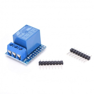 5V D1 mini Relay Shield 5V D1 mini Relay Module for WeMos D1