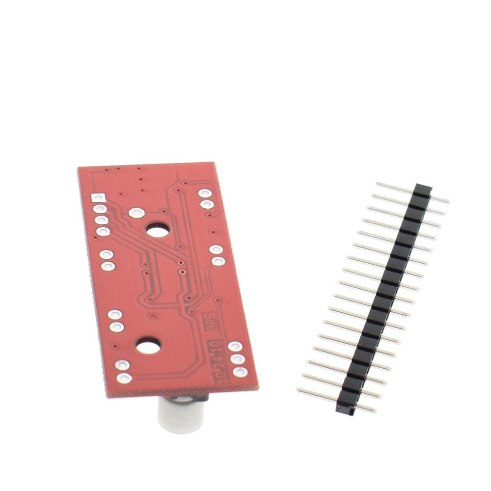 A3967 Stepper Motor Driver Board EasyDriver Stepper Motor Driver V44 for Arduino EK1204