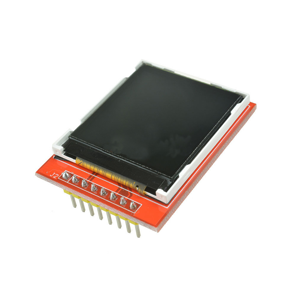"1.44"" Colorful SPI TFT LCD Display ST7735 128X128 Replace Nokia 5110/3310 LCD"