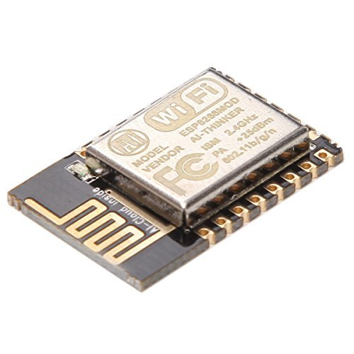 HiLetgo ESP8266 ESP-12E ESP12E WiFi Wireless Transceiver Wireless WiFi Module