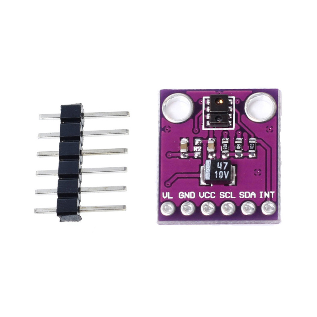 3pcs APDS-9930 ALS IR RGB and Proximity Sensor APDS-9930 Digital Proximity and Ambient Light Sensor