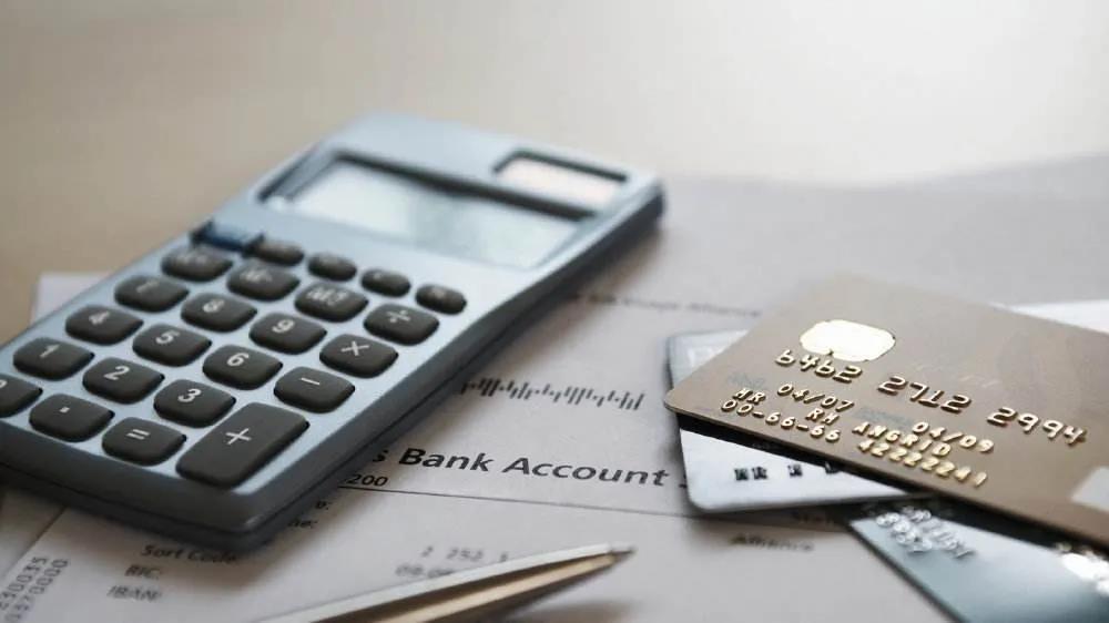看了下银行信用卡业务数据统计,光...