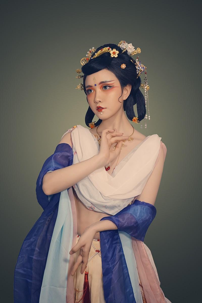 2020 ChinaJoy封面大赛第四周新人奖揭晓 资讯 第3张