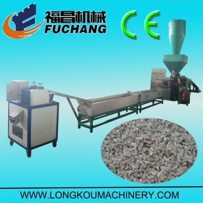 EPE/PS Recycling machine
