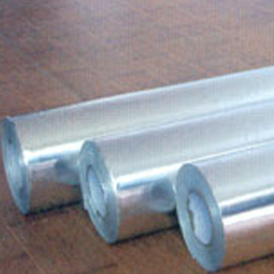 阻燃型铝箔复合纤维布