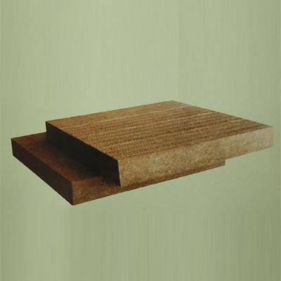 建筑用岩棉制品
