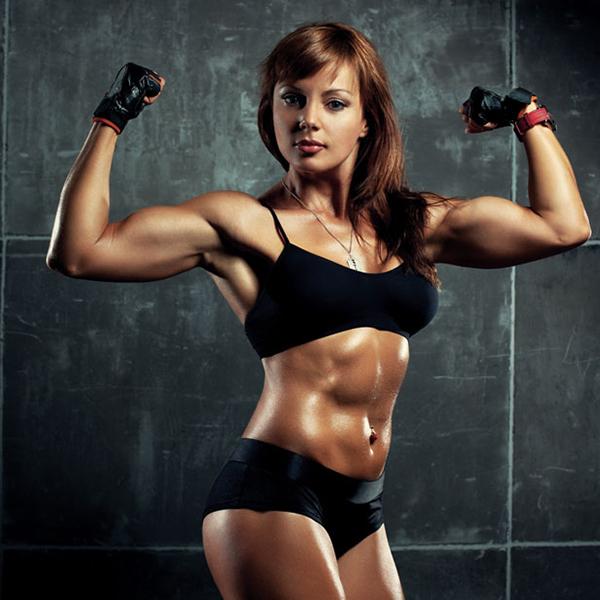 肌肉锻炼课程