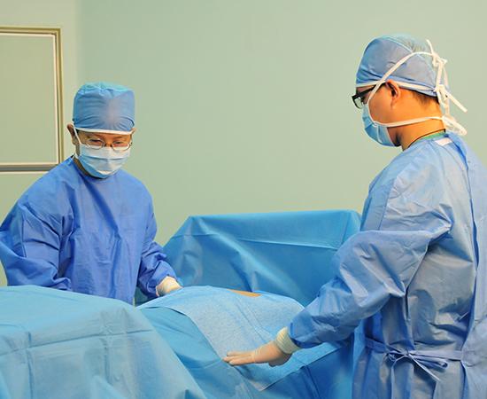 KDF-08-体外循环手术用手术包