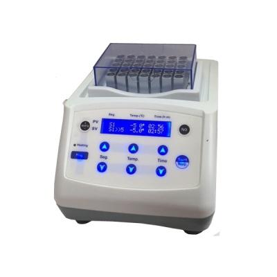 干式加热制冷型恒温器