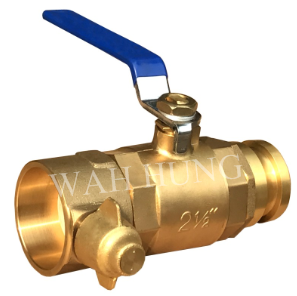 WH038-B John Morris Type Water-out Valve