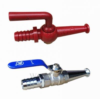 WH018 Hose Reel Nozzle