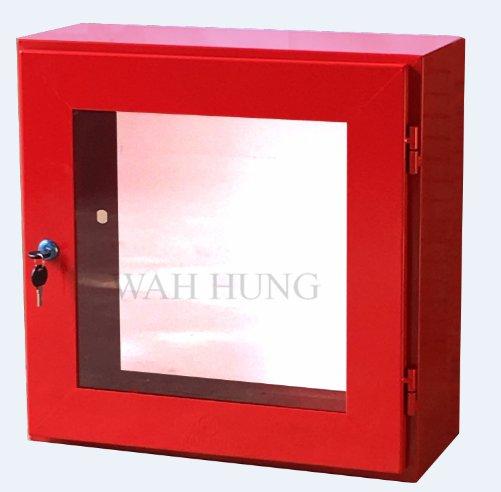 WH038 Fire Hose Box