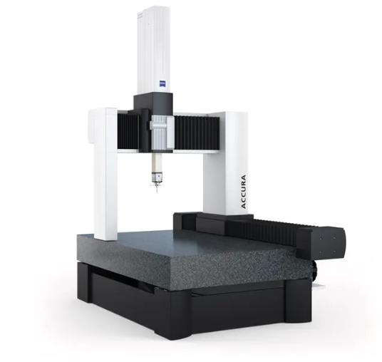 ZEISS三坐标测量仪