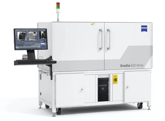 ZEISS 工业CT和X射线解决方案