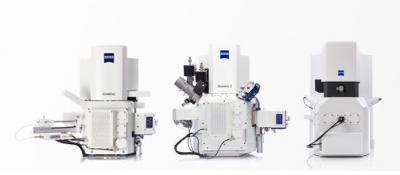 ZEISS扫描电子显微镜SEM