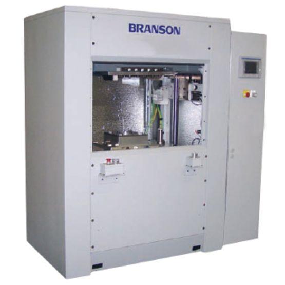 Branson振动焊接