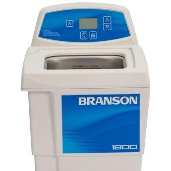 Branson实验室设备