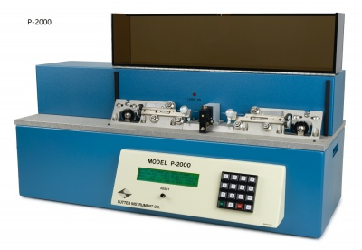 SUTTER微电极拉制仪