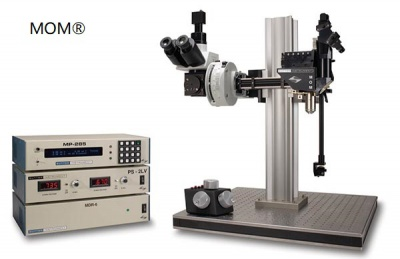 SUTTER显微镜