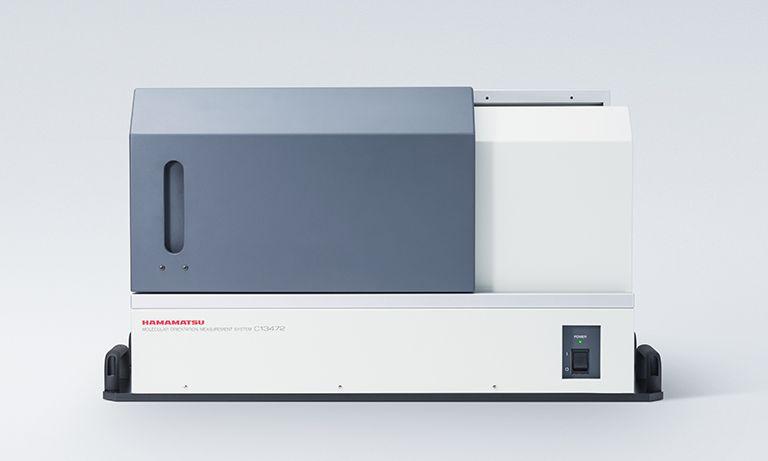 HAMAMATSU光学系统