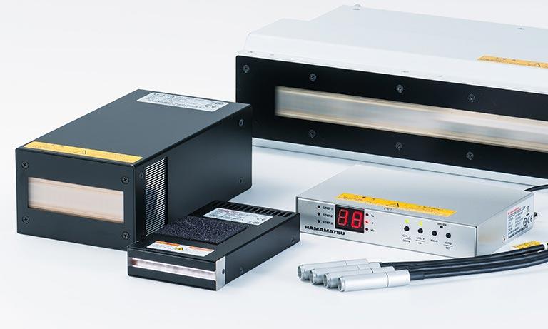 HAMAMATSU制造辅助系统