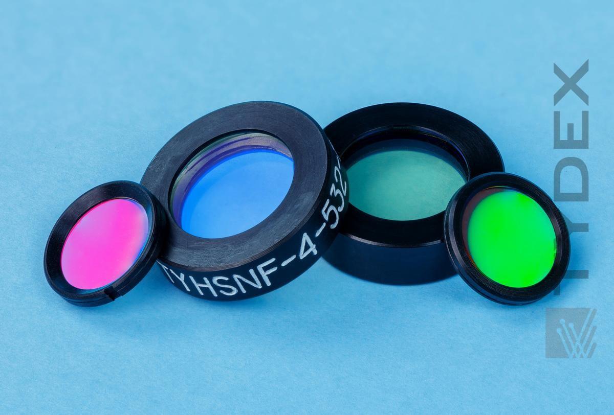 光谱与测试光学