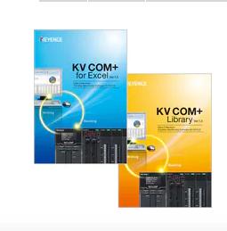 KEYENCE 控制系統(PLC、HMI、电机等)
