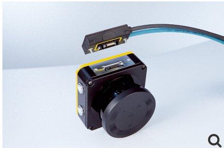 Sick 安全激光扫描仪nanoScan3