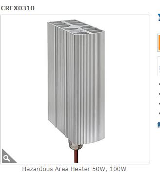 OMEGA 电加热器