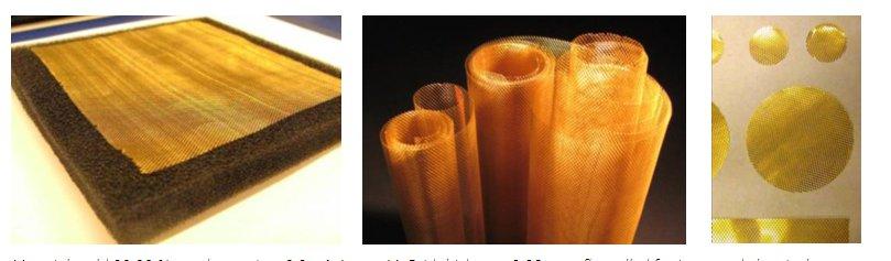 Fiaxell 电流收集和气体歧管