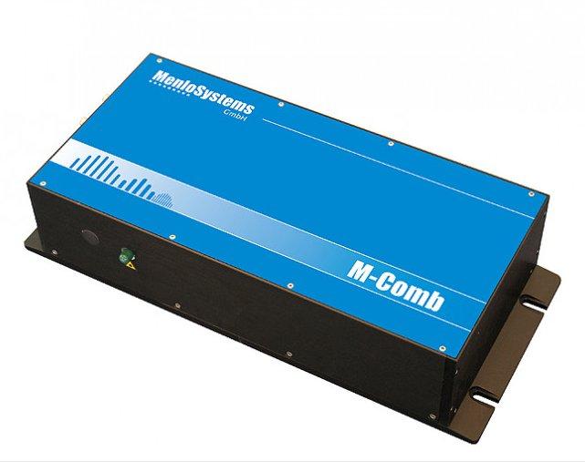 CEP稳定激光器和CEP相位稳定
