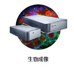 光谱物理激光器