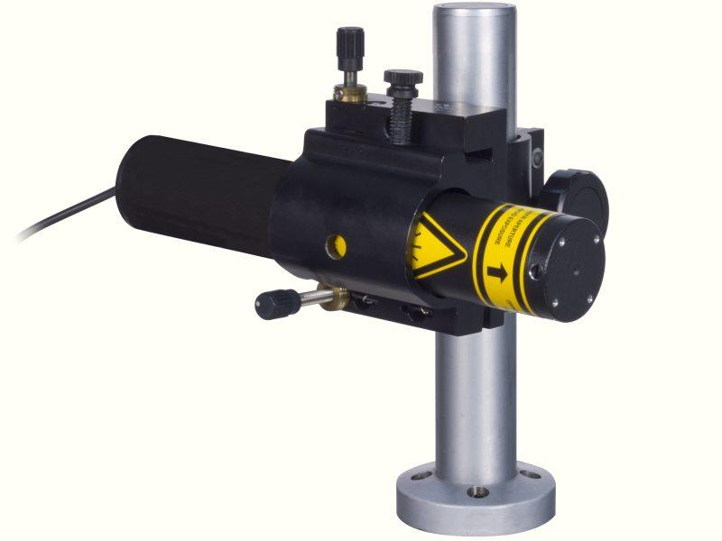 氦氖激光器