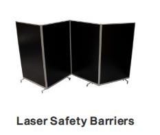 激光安全屏障